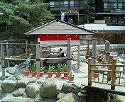 修善寺 とっこの湯