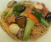 最近みつけた中華料理の店