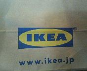 IKEAショッピングバック