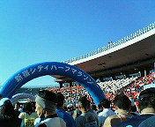 新宿シティハーフマラソン今年も